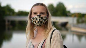 Combating Maskne With SkinMedica