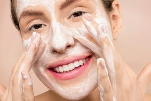 Maintaining Your Skincare Routine During Covid19